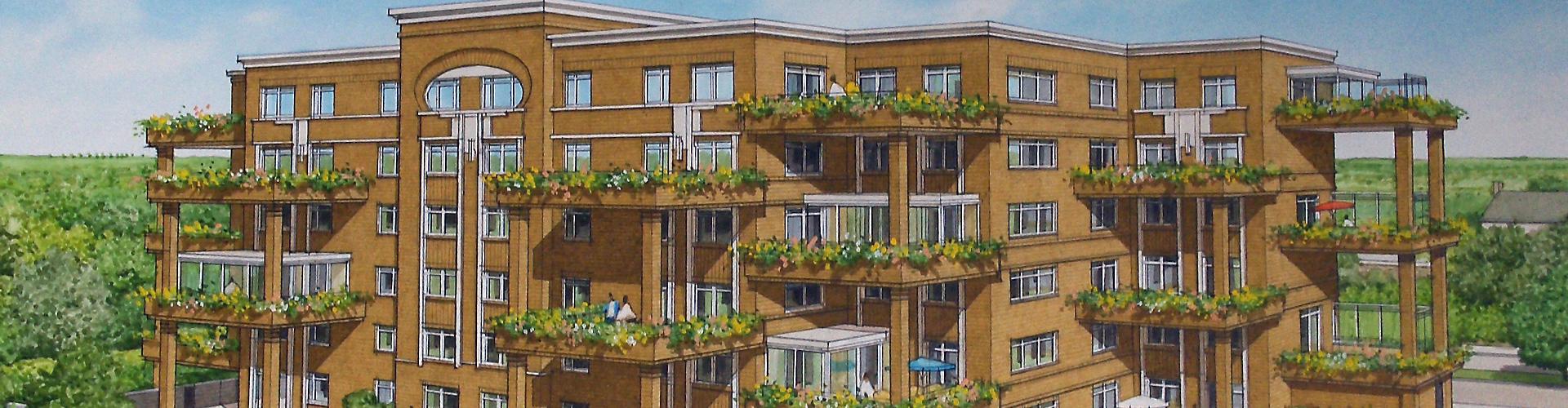 Bohebitat appartementen