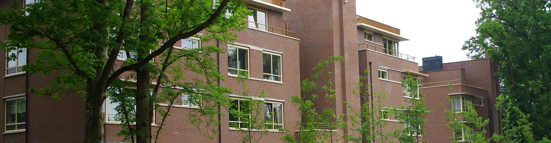 Hestiahof appartementen