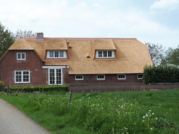 Boerderij in Schalkwijk